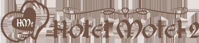 Hotel Motel 2 Logo